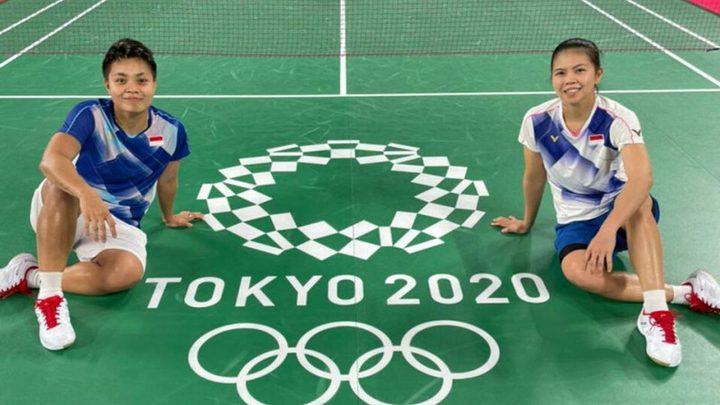 إندونيسيا تحصل على ذهبية تاريخية في أولمبياد طوكيو