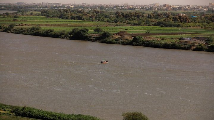 السودان: الخرطوم قاب قوسين من منسوب الفيضان