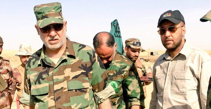 العراق.. مصرع قائد في الحشد الشعبي بحادث سير
