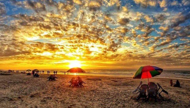 حالة الطقس: أجواء حارة حتى الخميس