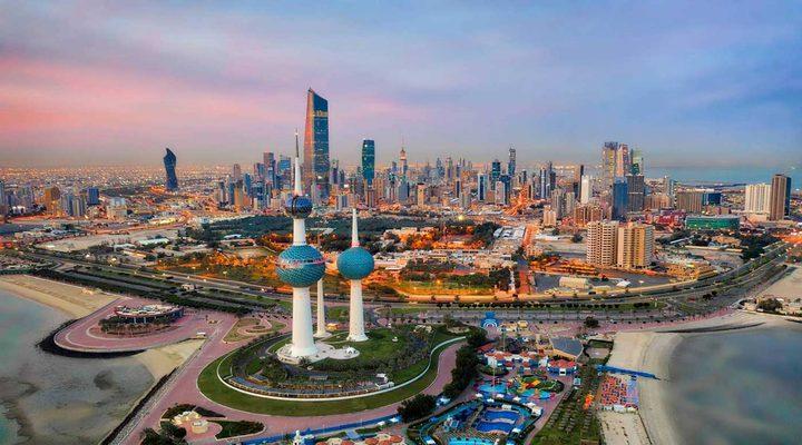 الكويت ترصد زلزالا في باطن الأرض بجنوب غرب البلاد