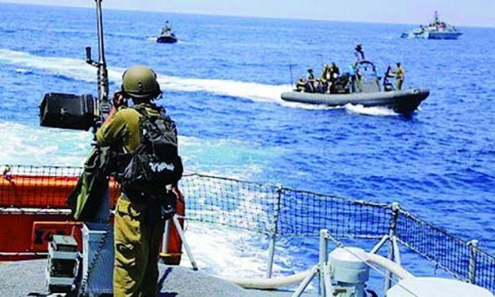 الاحتلال يستهدف الصيادين والمزارعين في بحر غزة