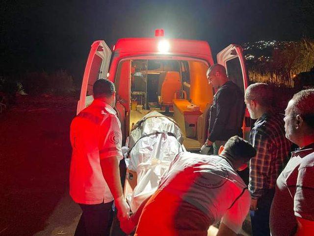 الاحتلال يسلم جثمان الشهيد محمد حسن من بلدة قصرة
