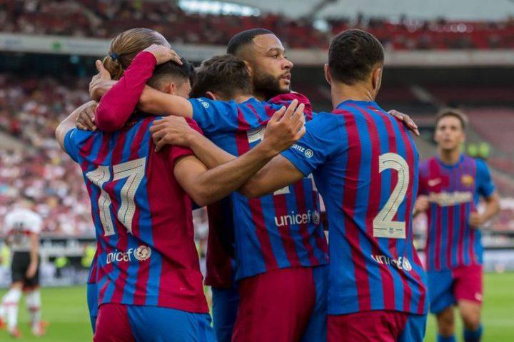 برشلونة يرفض اقتراح يوفنتوس بشأن بيانيتش