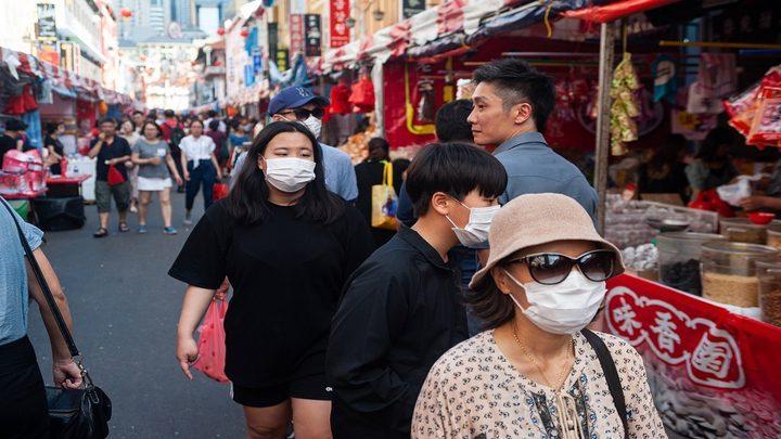 ووهان الصينية ستخضع جميع سكانها لفحص كوفيد-19