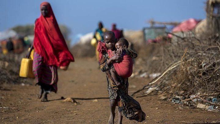 استمرار  تدفق اللاجئين من إقليم تيغراي الإثيوبي إلى السودان