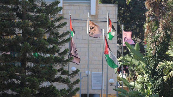 جامعة النجاح تتصدر الجامعات الفلسطينية في تصنيف التايمز للجامعات