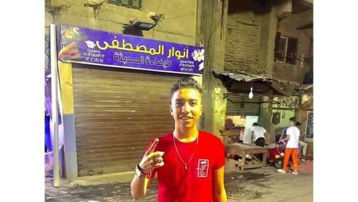 نجم تيك توك مصري يوثق لحظات انتحاره بفيديو