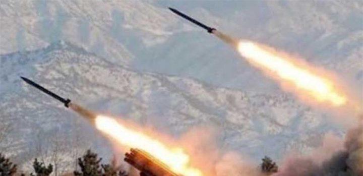 سقوط صاروخ بالداخل المحتل قرب الحدود اللبنانية