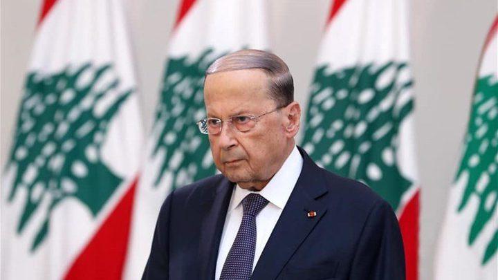 لبنان: استهداف اسرائيل لقري لبنانية يؤشر لنوايا عدوانية تصعيدية