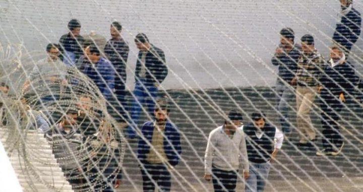 الاحتلال يحكم على أسير من رام الله بالسجن 5 سنوات وغرامة مالية