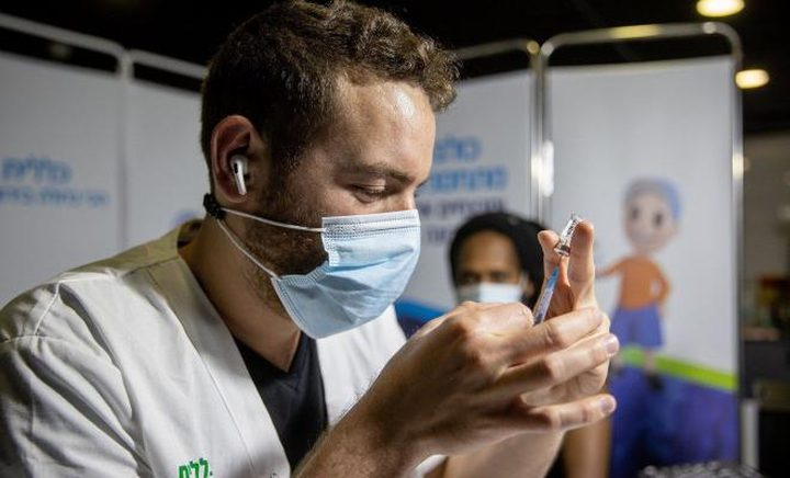 صحة الاحتلال: الإغلاق ليس حلًا للحد من فيروس كورونا