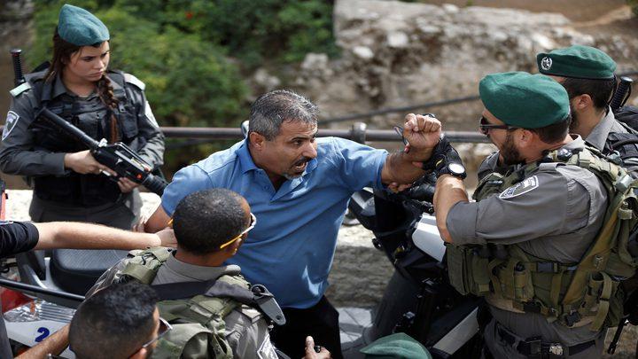حملة أمريكية تطالب بإرسال قوات دولية لحماية الفلسطينيين