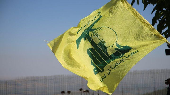 حزب الله يتبنى قصف مواقع الاحتلال ردًا على قصف لبنان