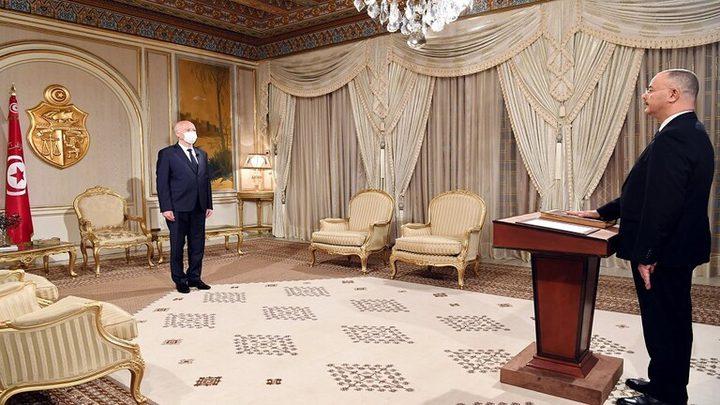 الرئيس التونسي يكلف علي مرابط بتسيير وزارة الصحة