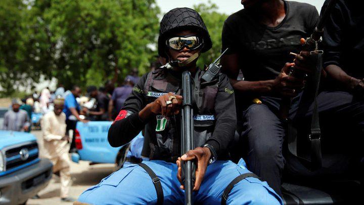 الفرنسية: القضاء على 78 مسلحا في نيجيريا