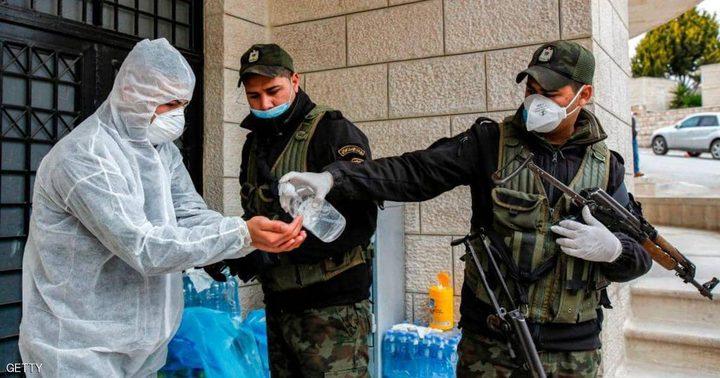 """الصحة:لا وفيات و136 إصابة جديدة بفيروس """"كورونا"""""""