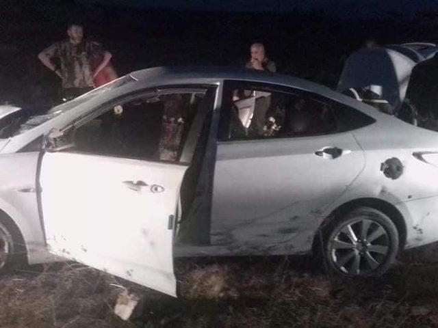 جنين:مستوطنون يعتدون بالضرب على مواطن ويحطمون مركبته