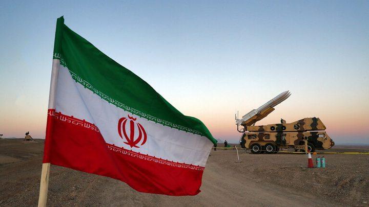 الحرس الثوري الإيراني: سوف نرد على أي اعتداء بقوة