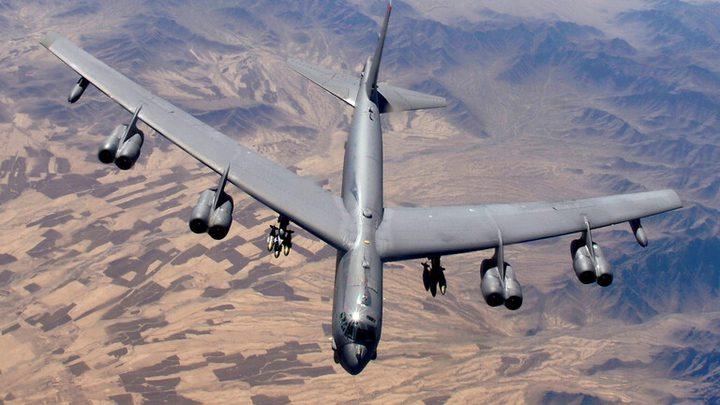 """ارسال قاذفات استراتيجية لقصف مواقع """"طالبان"""" في أفغانستان"""
