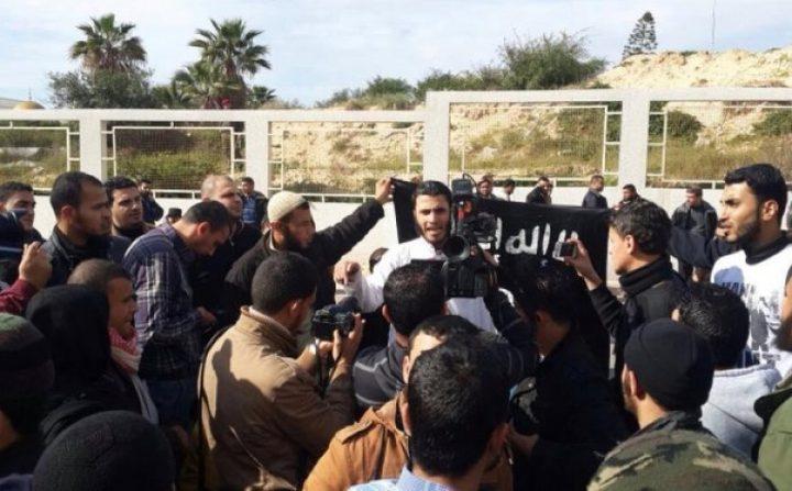 حزب الشعب يحذر من تنامي الفكر المتطرف مجددا في قطاع غزة