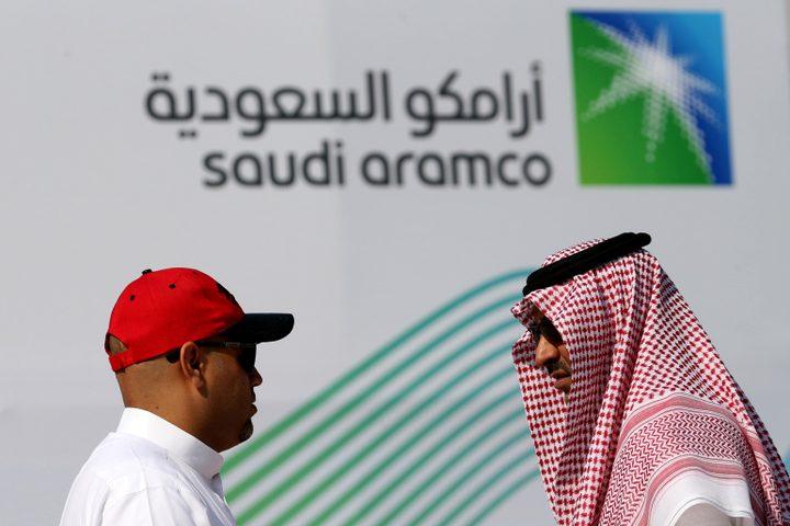 """أرباح """"أرامكو"""" السعودية ترتفع في الربع الثاني من العام"""