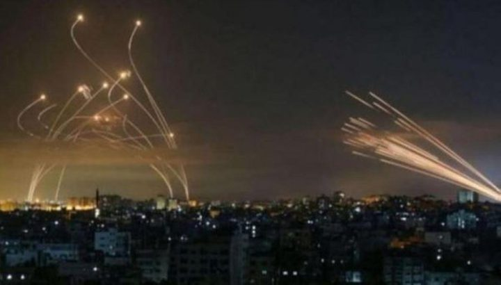 واللا: وفد أمني من حكومة الاحتلال زار القاهرة وبحث ملفات غزة