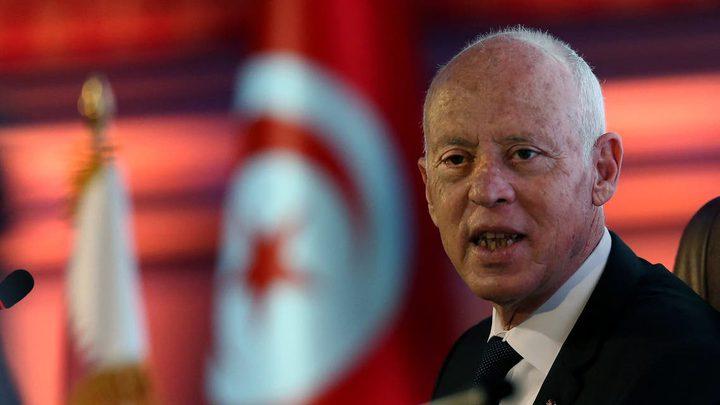 الرئيس سعيد: تونس ستستعيد مكانتها ولن تكون لقمة سائغة