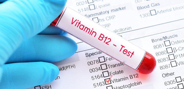 أبرز الأعراض العصبية التي يسببها نقص فيتامين b12