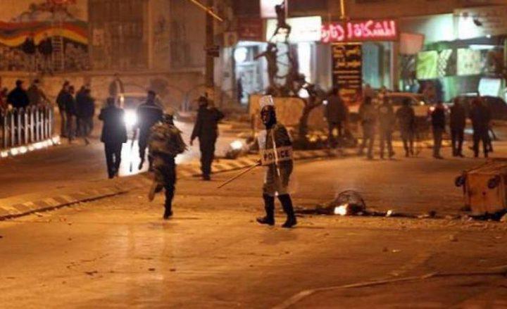 مقتل شاب وإصابة 5 أخرين خلال شجار في السيلة الحارثية في جنين