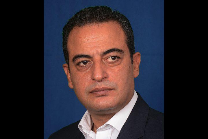 نحو إسرائيل وليس مصر
