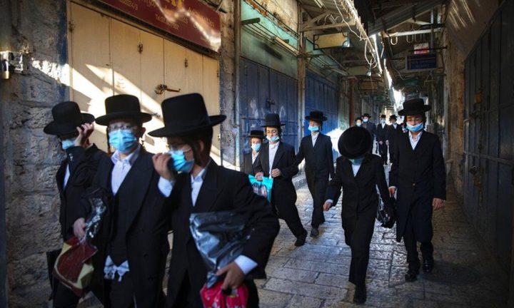 """تقييدات """"الشارة الخضراء"""" تدخل حيز التنيفذ في """"إسرائيل"""""""
