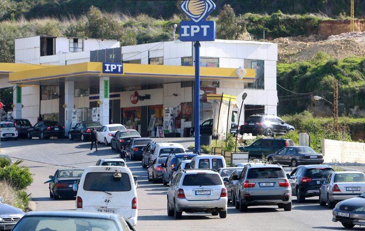 لبنان.: قتيلان جراء إطلاق نار على خلفية بيع وشراء مادة البنزين