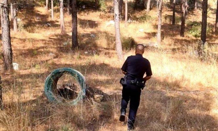 تمديد اعتقال ثلاثة أشقاء من الزرازير مشتبهين بقتل والدتهم