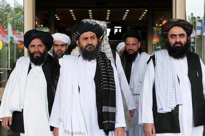 """""""طالبان"""" تحذر الولايات المتحدة من التدخل في شؤون أفغانستان"""
