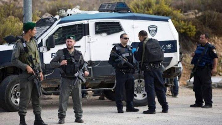 شرطة الاحتلال تعتقل سبعة شبّان من رهط