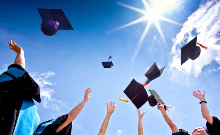 """حركة """"فتح"""" تكرّم الطلبة المتفوقين في امتحان الثانوية العامة"""