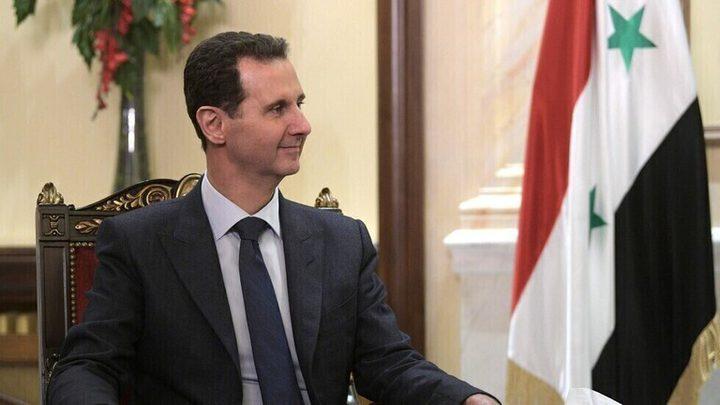 مرسوم رئاسي بتشكيل الحكومة السورية الجديدة