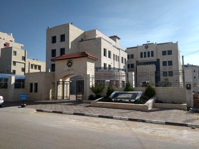 إغلاق جامعة القدس المفتوحة فرع سلفيت لمدة 48 ساعة