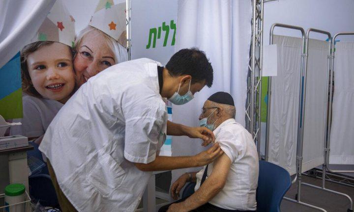 إسرائيل:21 وفاة بكورونا و5755 إصابة جديدة وتوسيع التقييدات