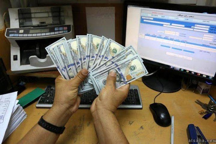 صحيفة: تحويل الأموال القطرية لغزة الأسبوع المقبل
