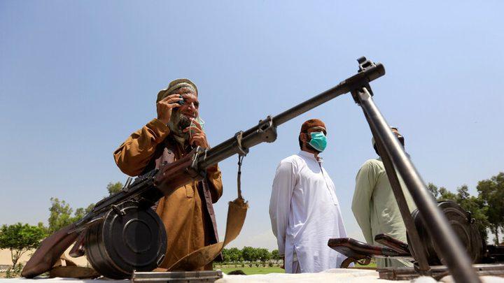 """""""طالبان"""" تسيطر على مراكز ولايات جديدة في أفغانستان"""