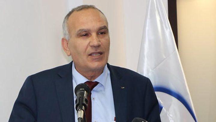سدر يبحث مع وزير الاتصالات الايفواري التعاون المشترك