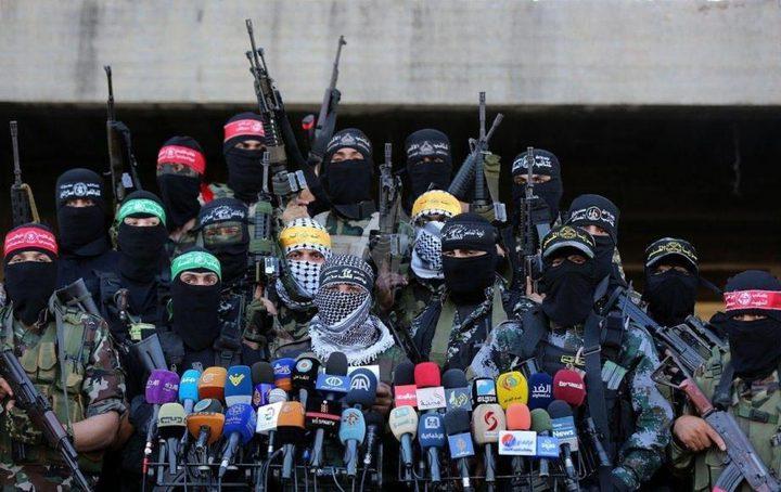 قيادة المقاومة تجتمع الإثنين لتحديد موقفها اتجاه الاحتلال