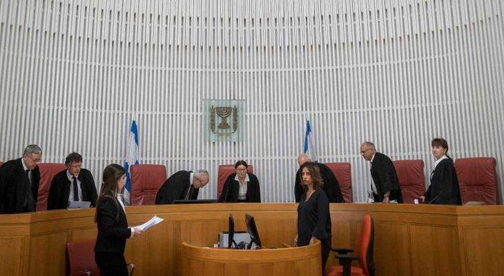 """قرار """"اسرائيلي"""" بتجميد تهجير 3 عائلات من حي الشيخ بالقدس"""