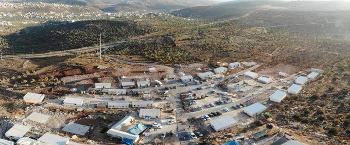 """""""العليا الإسرائيلية"""" ترفض التماسا ضد الاتفاق الخاص ببؤرة افيتار"""