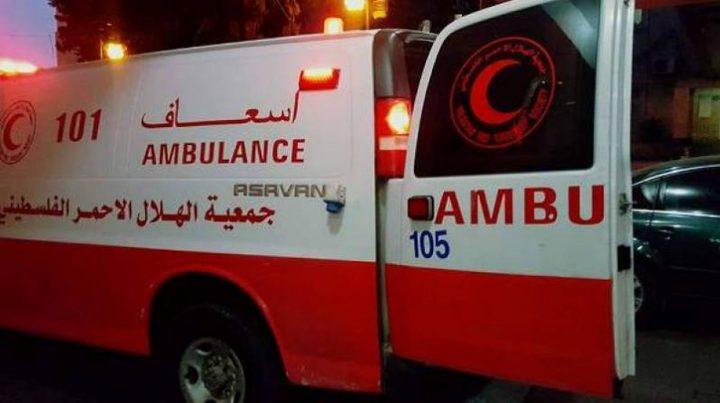 النيابة العامة والشرطة تحققان بمقتل فتاة غرب رام الله