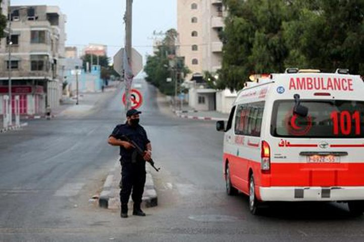 إصابة 4 أطفال بانفجار جسم مشبوه جنوب مدينة غزة