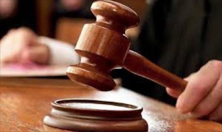 """""""جرائم الفساد"""" تصدر حكما بالحبس لمدة سنتين لمدان بجرم الفساد"""