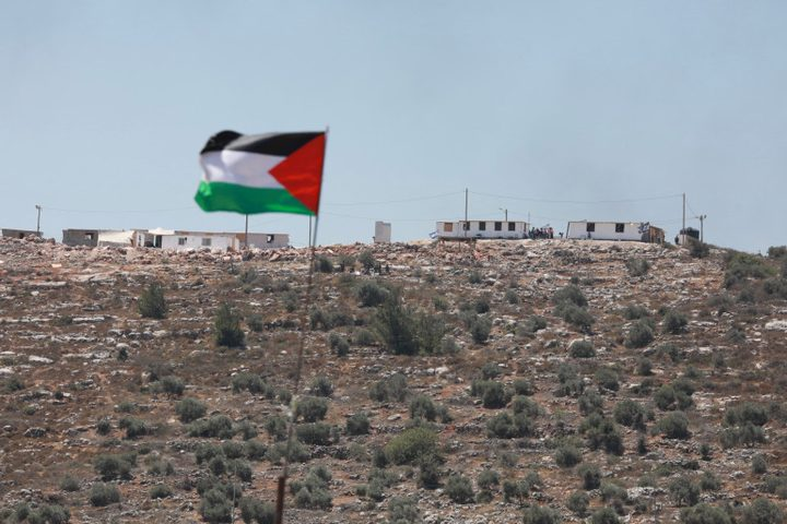 """محكمة الاحتلال تمتنع عن النظر في التماس ضد مستوطنة """"افيتار"""""""